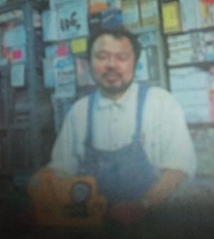昔々の写真 in akihabara